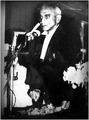 Pt. Kanhaiya Lal Misra speaking.tiff
