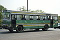 Public Bus - Delhi Transport Corporation - New Delhi 2014-05-06 0888.JPG