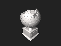 Puchar Wikipedia 10 cm.stl