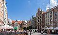 Puerta Verde, Gdansk, Polonia, 2013-05-20, DD 01.jpg