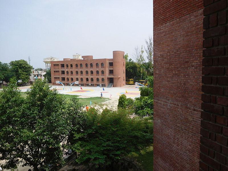 File:Puranchandra Vidyaniketan (DLRC-Block),Kanpur.JPG