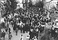 Purim, Jaffa Road in Jerusalem. 1950-1959 (id.15610859).jpg