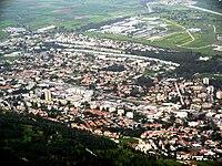 Qiryat Shemona 2007.JPG