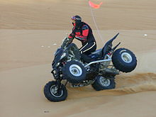 All-terrain vehicle - Wikipedia