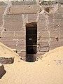 Qubbet el-Hawa Sarenput II. 02.JPG