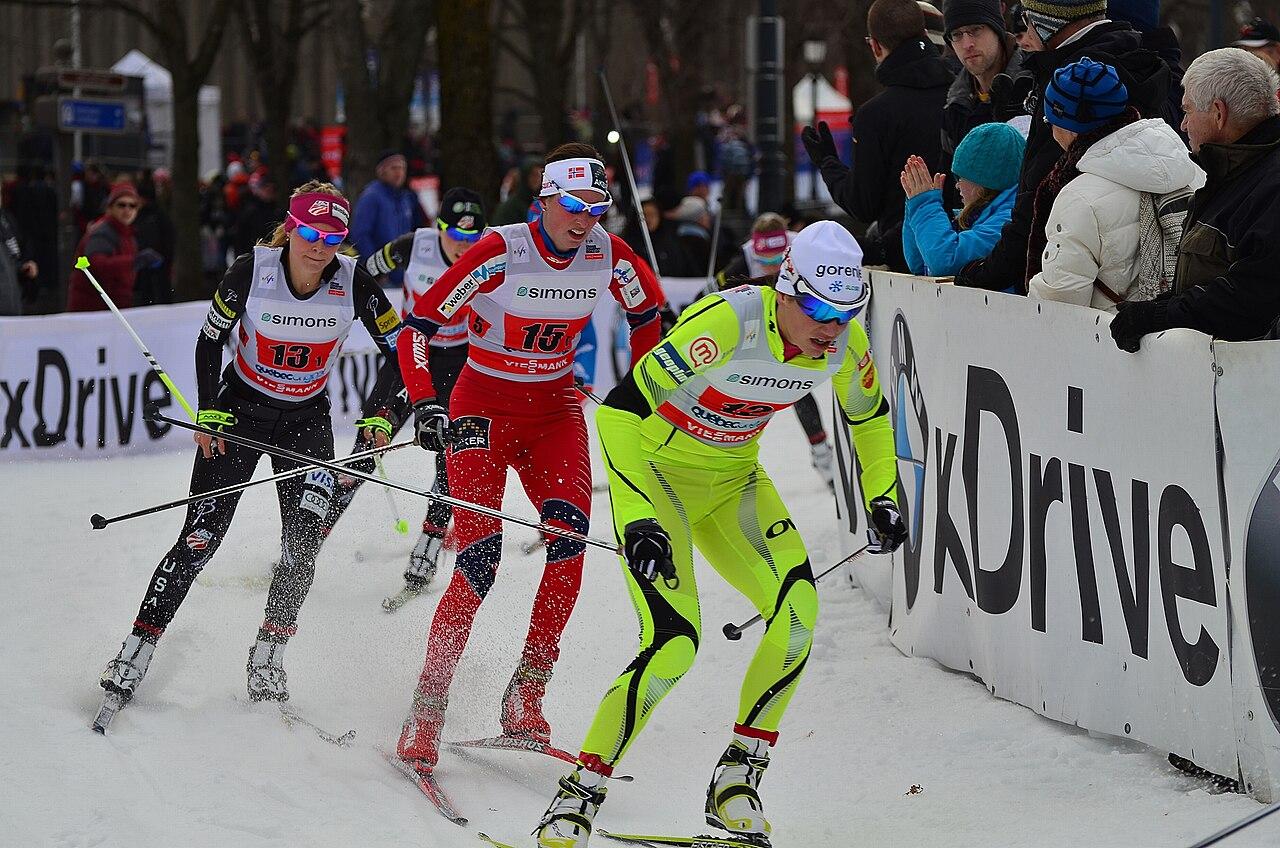 Biegi narciarskie: Ruka Triple na początku sezonu biegowego