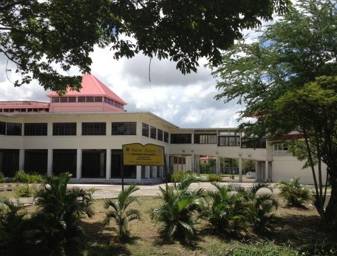 Queens College Guyana