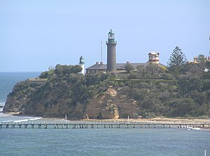 Queenscliff High Light - Queenscliff High Light