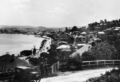 Queensland State Archives 64 Hamilton showing Kingsford Smith Drive and the Brisbane River November 1930.png