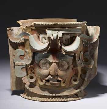 Quiché - Burial Urn - Walters 20092041 - Front View A.jpg