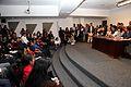 Quito, Viceministra de Movilidad se reunió con los padres de estudiantes radicados en Ucrania. (13231969963).jpg