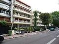 Résidence Blanche Marigny - Avenue de la Dame-Blanche - Fontenay-sous-Bois - 24 juillet 2015 (1).jpg