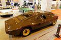 Rétromobile 2015 - Lancia Sibilo Bertone - 1978 - 002.jpg