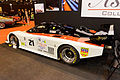 Rétromobile 2015 - March Porsche 85 G - 1985 - 002.jpg