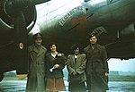 RAF Chelveston - 305th Bombardment Group - B-17 Elizabeths Own.jpg