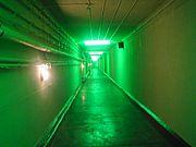RAF Holmpton Access Tunnel