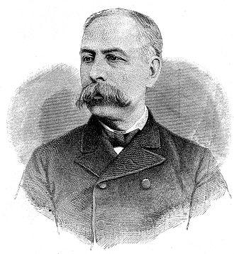 Augustus O. Bourn - Image: RI Governor Augustus O Bourn