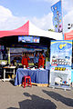 ROCAF Academy Recruiting Booth in Zuoying Naval Base Open Day 20151024.jpg