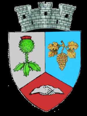 Boldești-Scăeni - Image: ROU PH Boldesti Scaeni Co A