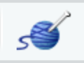 RStudio knit icon.png
