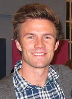 Alexander Sarke