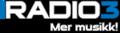 Radio 3 Norge logo.png