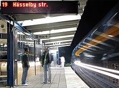 frisör gullmarsplan tunnelbana