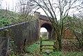 Railway Bridge near Barty Farm - geograph.org.uk - 1611448.jpg