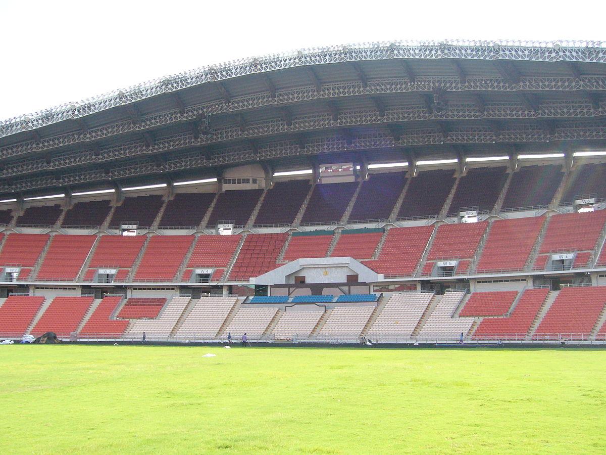 Rajamangala Stadium Wikipedia