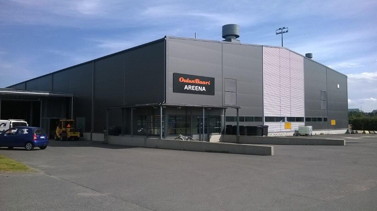 Oulu Halli