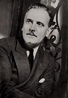 Ralph Morgan American actor (1883–1956)