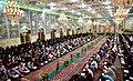 Ramadan 1439 AH, Qur'an reading at Razavi Mosque, Isfahan - 27 May 2018 03.jpg