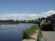 Ramelton Co Donegal - geograph.org.uk - 357540.jpg