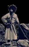 Ramonov vano ossetin northern caucasia dress 18 century (1).png