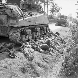 3rd Royal Tank Regiment