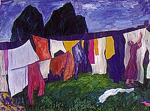 Kristjan Raud - Image: Raud Laundry