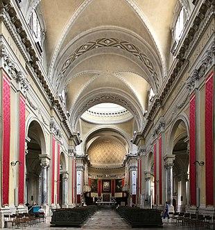 Duomo di Ravenna - Wikipedia