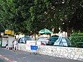 Real Estate Protest in Nesher 2011 (1).JPG