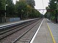Rectory Road stn look north2.JPG
