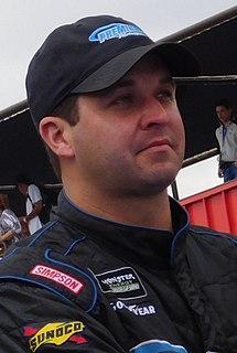 Reed Sorenson American stock car racing driver