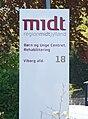 Region Midtjylland (sign).jpg