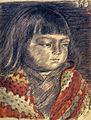 Reiko, Six Years Old by Kishida Ryusei (Senoku Hakukokan).jpg