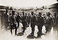 Reise Kaiser Karls I. an die Isonzofront, Istrien, Kärnten und Vorarlberg. in der Zeit vom 1-6.VI.1917. 4.6.1917 - Ankunft in Tarvis (BildID 15565184).jpg