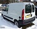 Renault Kangoo I Rapid Phase II 1.5 dCi 80 Heck.JPG