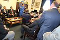 Rep Kaptur talks with the Cleveland Building and Construction Trades Council (33818075836).jpg