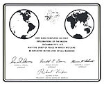 Replica of Plaque Left on Moon by Apollo 17 Astronauts - GPN-2002-000057.jpg