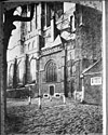 reproductie van foto uit vermoedelijk 1894, vanuit het zuidoosten - arnhem - 20024469 - rce