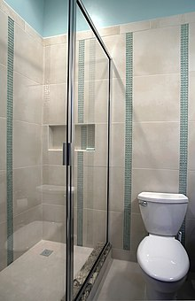 Small Ensuite Shower Room Images