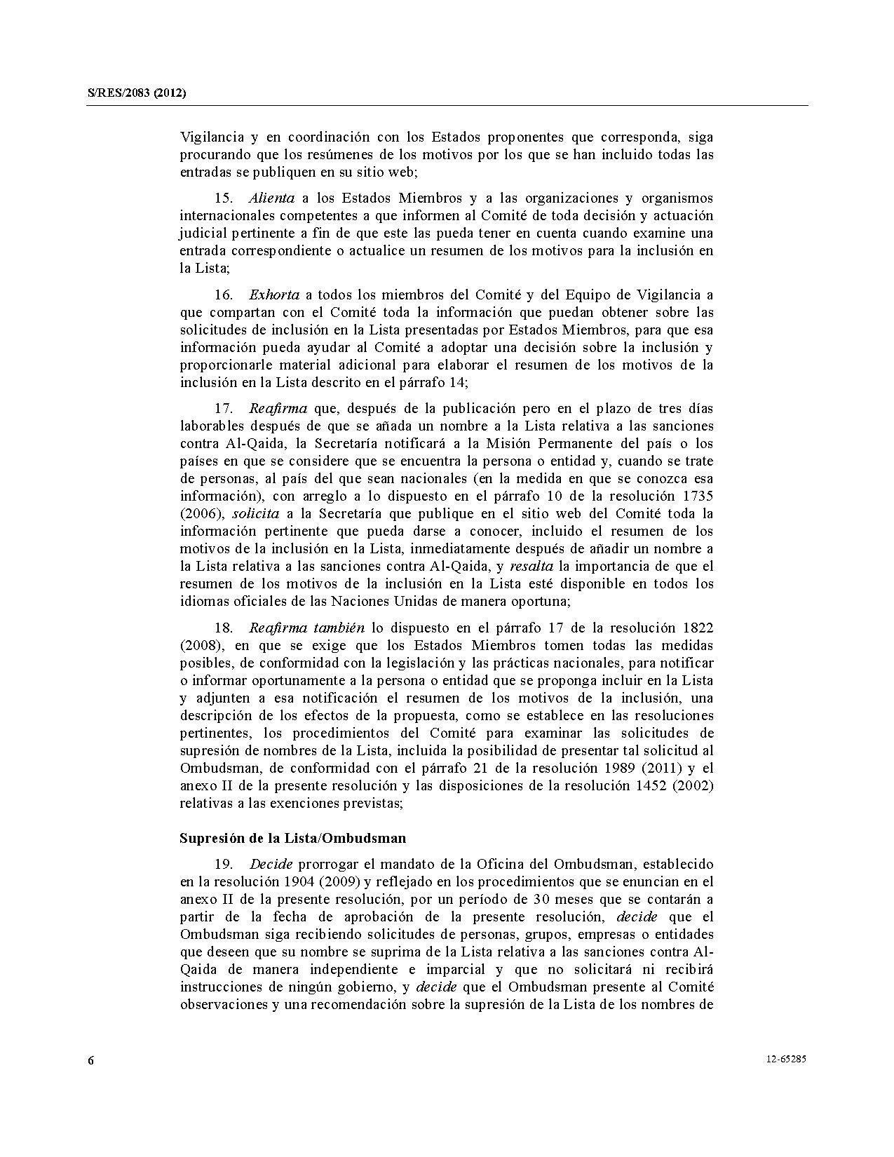 Página:Resolución 2083 del Consejo de Seguridad de las Naciones ...