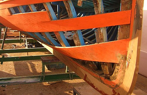 Wooden Boats: Building and Repair - Wikibooks, open books for an ...